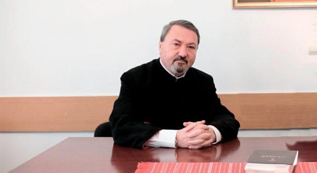 Protopop Pr. Alexandru Vidican
