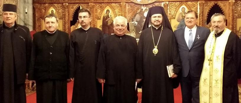 Ziua Unirii cu Basarabia, 27 martie 2019, a fost sărbătorită la Bistriţa